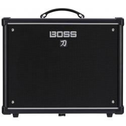 Boss Katana 50 - усилвател за електрическа китара