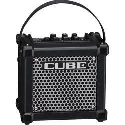 Roland micro cubeGX - усилвател китара