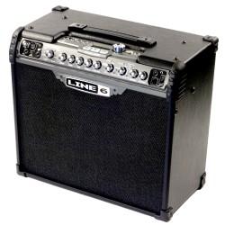 LINE6 SPIDER JAM - усилвател за китара