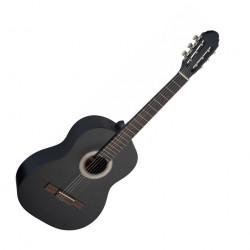 Stagg C440 M BLK - класическа китара