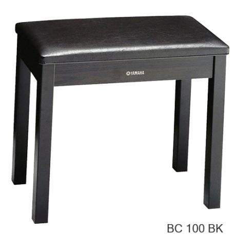 YAMAHA PIANOS BC 100 (MH) Стол за пиано