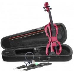 STAGG EVN X-4/4 MRD - елeктрическа цигулка