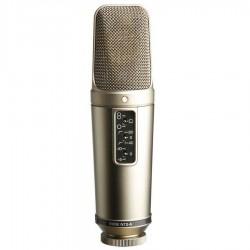 RODE NT2-A - студиен кондензаторен микрофон