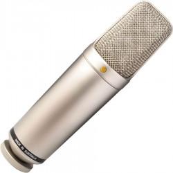 RODE NT1000 - студиен кондензаторен микрофон