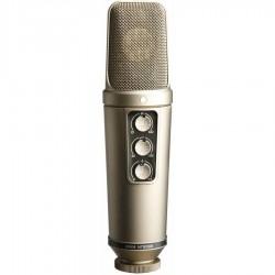 RODE NT2000 - студиен кондензаторен микрофон