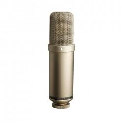 RODE NTK - студиен кондензаторен микрофон