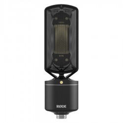 RODE NTR - студиен кондензаторен микрофон