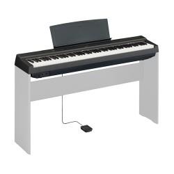 YAMAHA P-125 Black - дигитално пиано