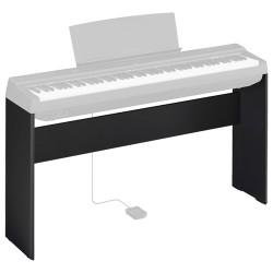 YAMAHA L-125 BLACK - стойка за дигитално пиано