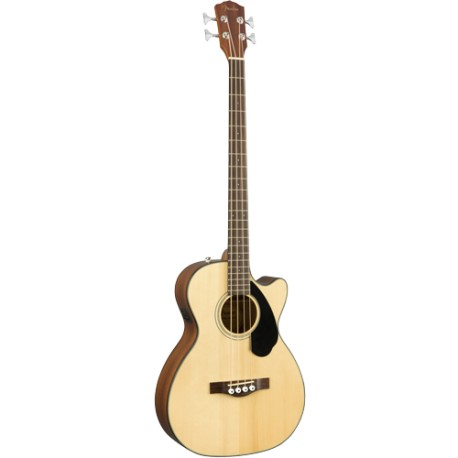 CB-60SCE NAT - Електро-акустична бас китара