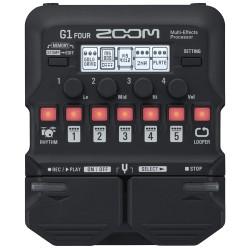 Zoom G1ON - китарен процесор