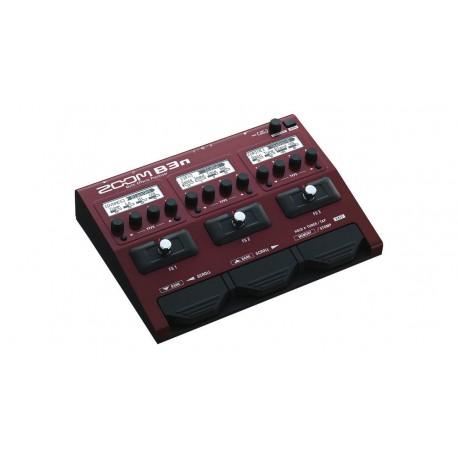 Zoom G1X Four - процесор за китара