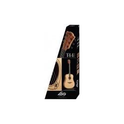 Акустична китара  комплект - Lag T44 A pack