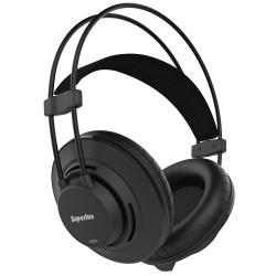 Слушалки - Superlux  HD672 BK
