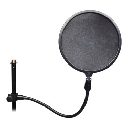 Pop filter - Superlux MA-91B