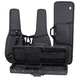 Куфар  за електрическа китара - Gewa F560080
