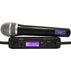 Безжичен вокален микрофон - HED WMS-18HT
