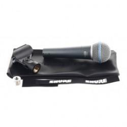 Вокален  микрофон - Shure BETA58A