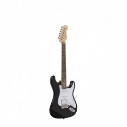 Eлектрическа китара - Soundsation RIDER-STD-S BK