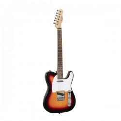 Електрическа китара тип телекастър - Soundsation STL501-TSB
