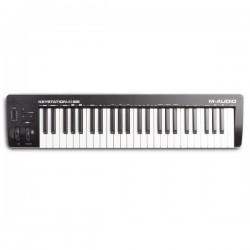 Миди клавиатура M-Audio Keystation 49 MK3