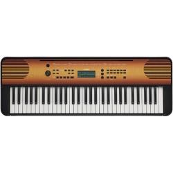 Синтезатор YAMAHA KEYBOARDS PSR-E360 Maple