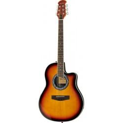 Електроакустична китара Harley Benton HBO-600SB