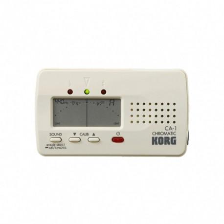 Хроматичен тунер - Korg CA-1
