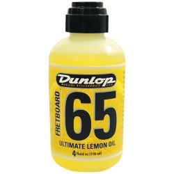 Почистващ препарат  - Dunlop 6554, fretboard