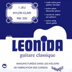 Savarez LEONIDA - струни за класическа китара