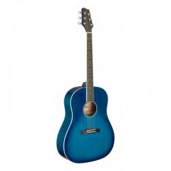 Акустична китара Stagg SA 35 DS-TB