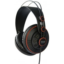 Слушалки - Superlux  HD681