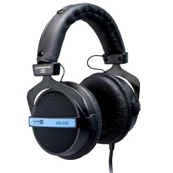 SUPERLUX HD681 EVO BK - слушалки