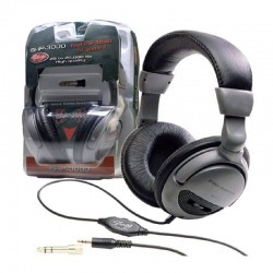 Stagg SHP-3000H - слушалки