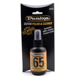 Почистващ препарат  - Dunlop 654C SI