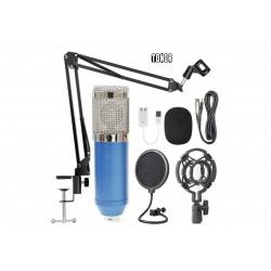 Кондензаторен микрофон Tonor -комплект