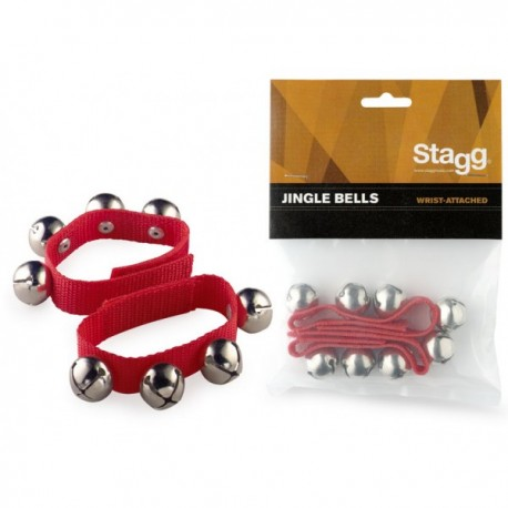 Jingle Bells  - Stagg SWRB4 S/RD