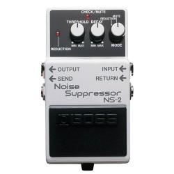 Noise Suppressor - Boss NS-2