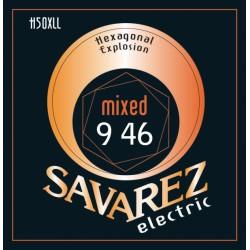 Струни електрическа китара  - Savarez -H50XLL