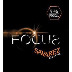 Струни електрическа китара  - Savarez -F50XLL