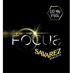Струни електрическа китара  - Savarez -F50L