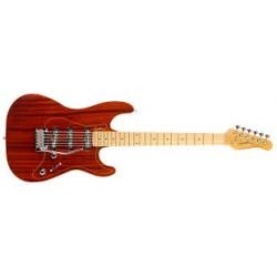 Електрическа китара Godin Passion RG3 Natural Mahogany RN