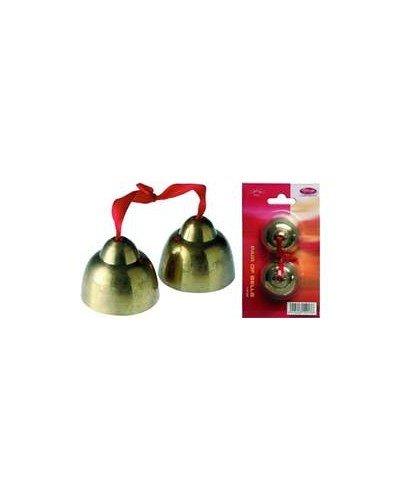 Stagg BEL - pair of bells - звънчета комплект