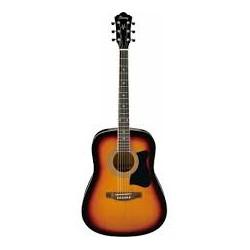 Акустична китара комплект - Ibanez V50NJP-VS