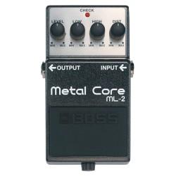 Ефект за китара - Boss ML-2