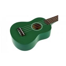 Сопрано укулеле  -Harley Bentonn UK-12 Green