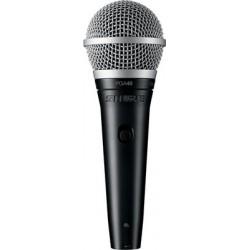 Shure PGA48-XLR-E - вокален микрофон