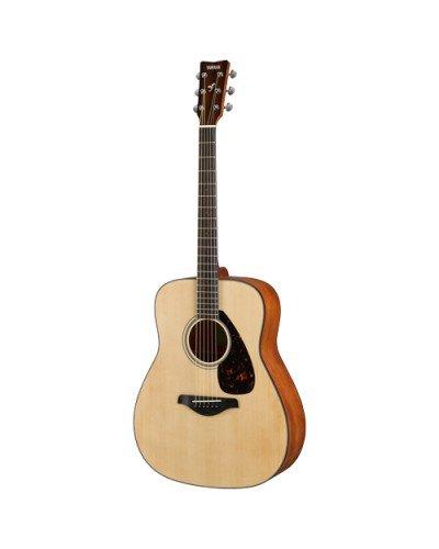YAMAHA GUITARS FG800M Natural - акустична китара
