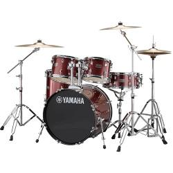 Aкустични барабани - Yamaha Rydeen RDP0F Burgundy Glitter