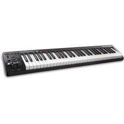 Миди  контролер - M-Audio Keystation 61 MK3